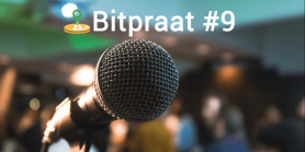 Bitpraat #9 Blockchain onder de loep met Robert Reinder Nederhoed