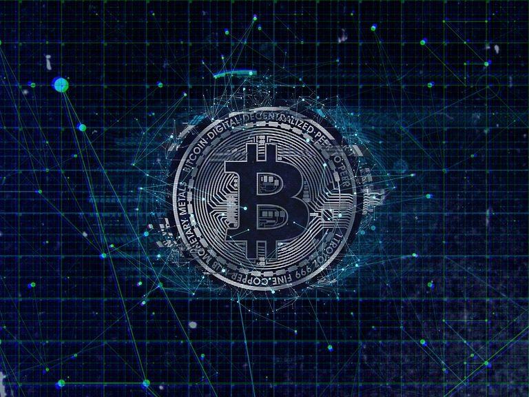 corona en bitcoin