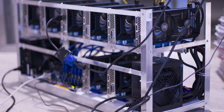 Cryptocurrency stroomverbruik debat