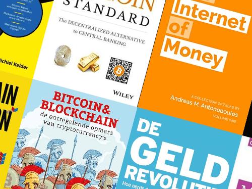 cryptocurrency boeken