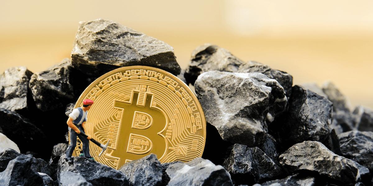 De ultieme bitcoin mining gids