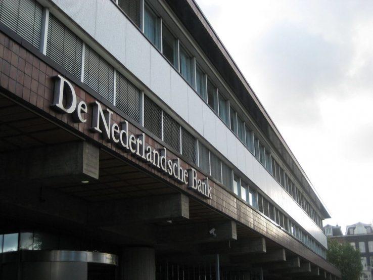 de nederlandsche bank bitcoin