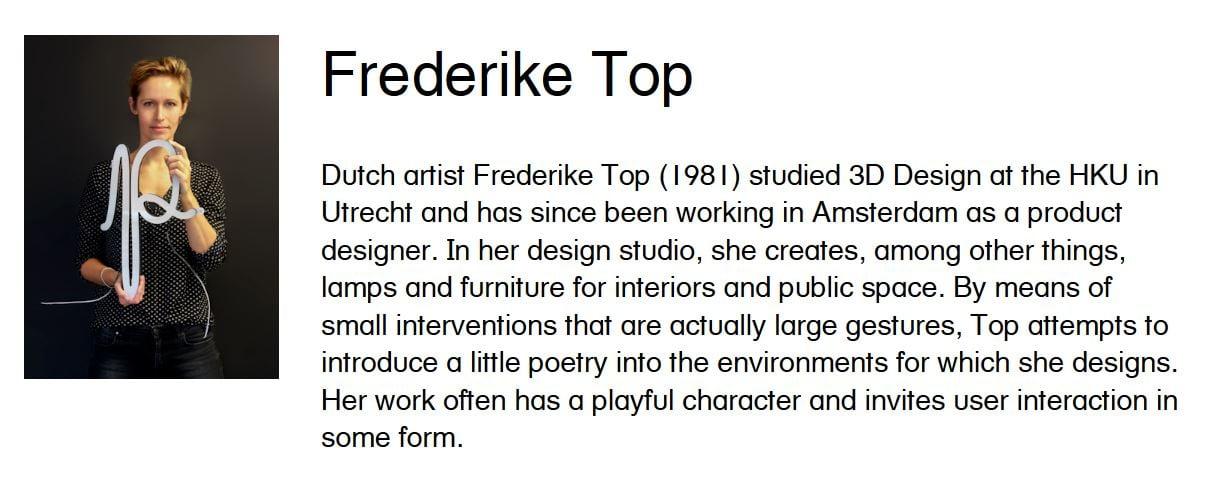 Frederike Top