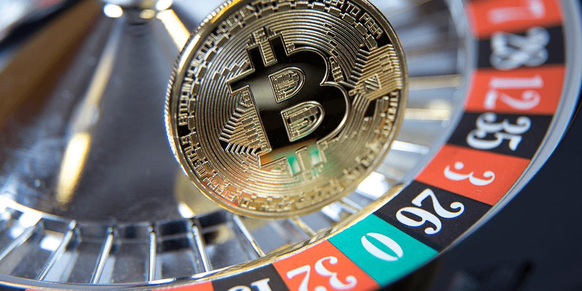 Gokken met bitcoin en altcoins