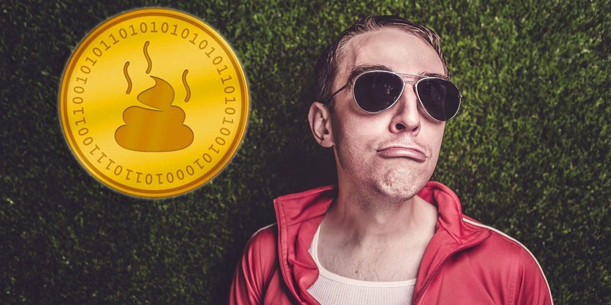 meest bizarre vreemdste raarste cryptocurrencies