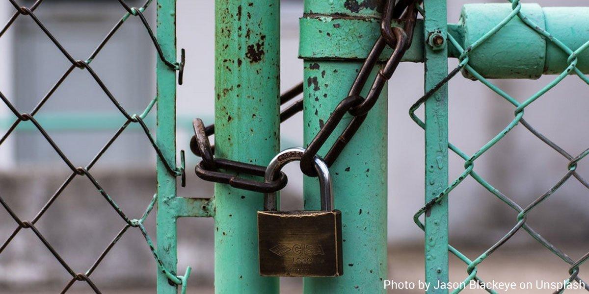 private blockchain misvatting