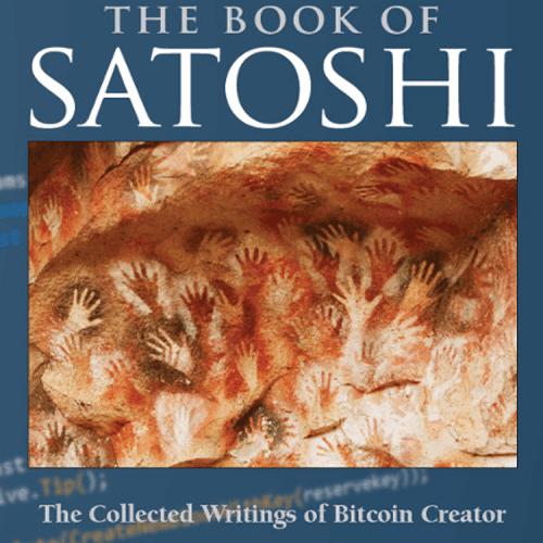 the book of satoshi bitcoin