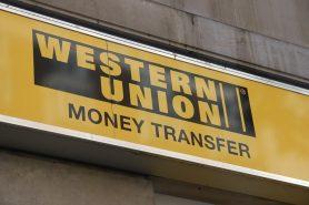western union crypto