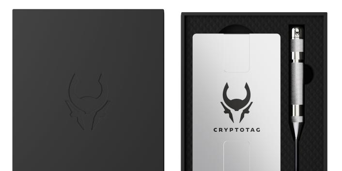 cryptotag zeus